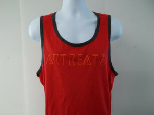Art Beatz Men Tank Top