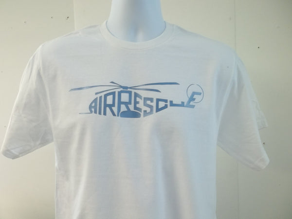 Air Rescue MedFlight Helicopter T-Shirt