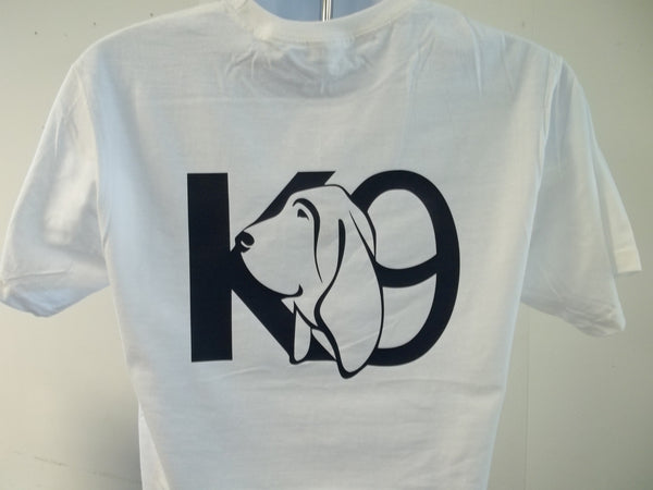 K-9 Bloodhound T-Shirt
