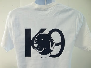 K-9 Labrador Lab T-Shirt