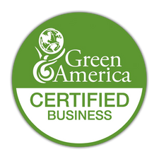 Green America Badge