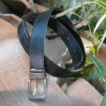 Revved Up Belt