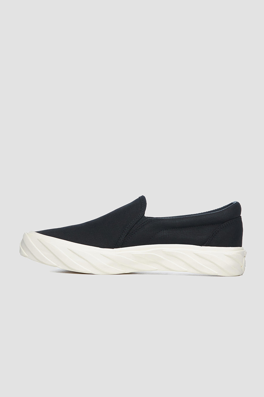 AGE - On Suede Sneakers