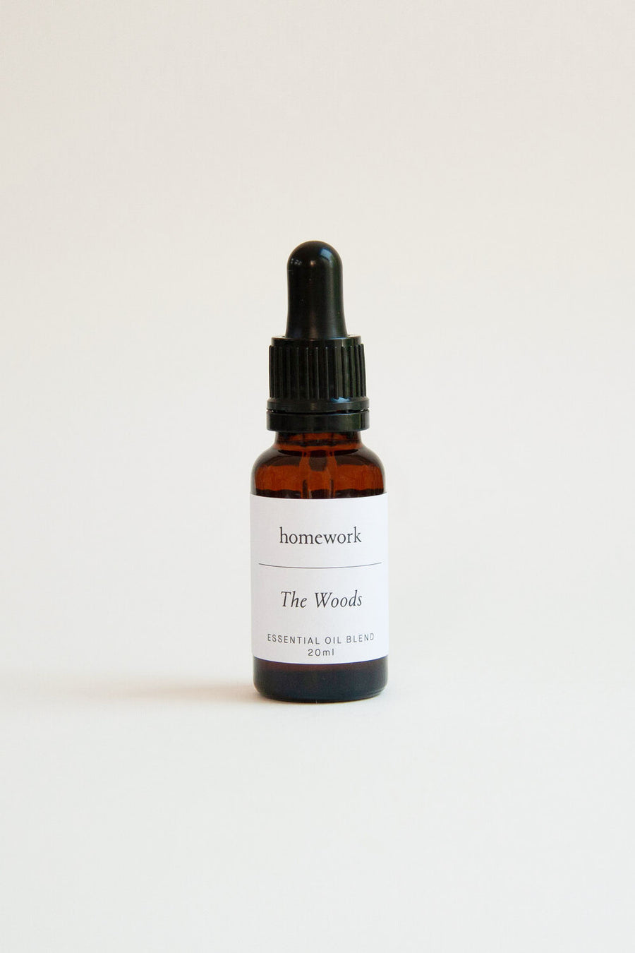 The Woods Essential Oil Blend