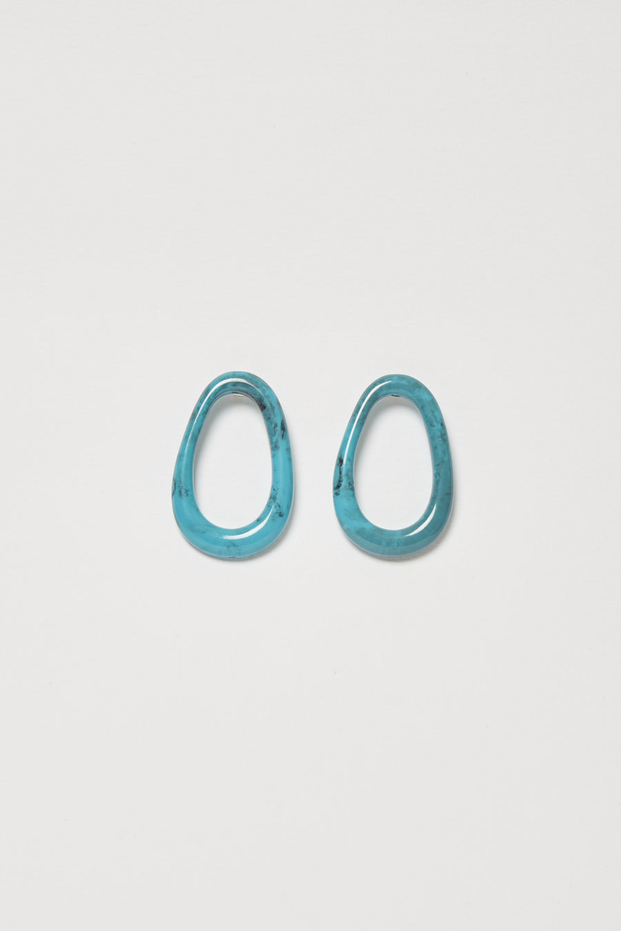 Alice Acrylic Earrings No.1