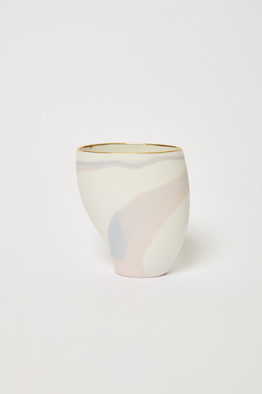 Soovenir Cloud Gold Rim Cup
