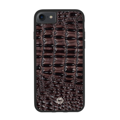 iPhone 7 / 8 Case Brown Calido