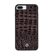 iPhone 7 / 8 Plus Case Brown Calido