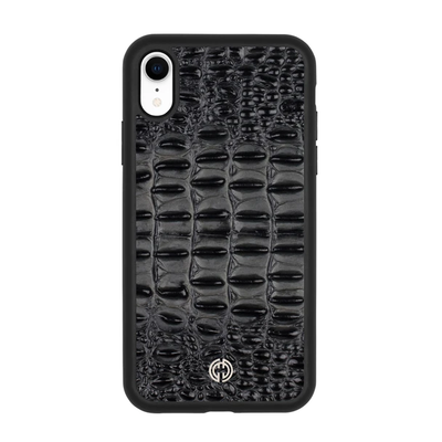 iPhone XR Case Black Calido