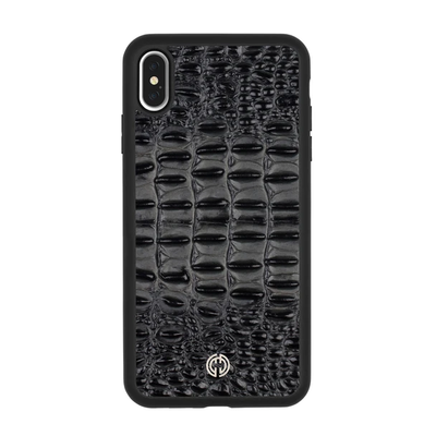 iPhone XS Max Case Black Calido