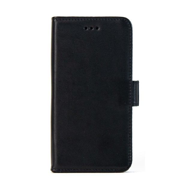 iPhone 11 Magnetic Wallet Case 2 in 1 Black