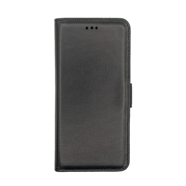 iPhone 7 / 8 Magnetic Wallet Case 2 in 1 Black