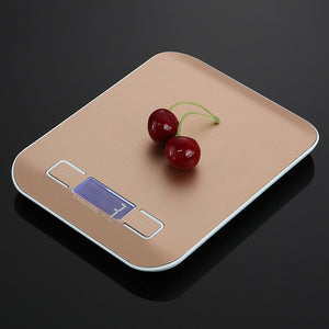 Electronic Food Scales