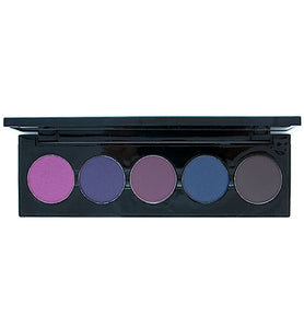 Nefertiti - 5 Shades Eye Shadow Palette