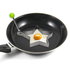 Egg Mould Pancake Shaper