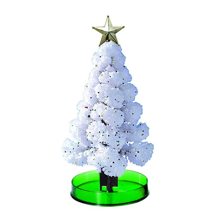 Novelty Magic Growing Christmas Tree