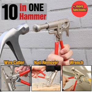 10-in-1 Hammer - simplychamp