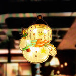 Christmas Decorative Lamp