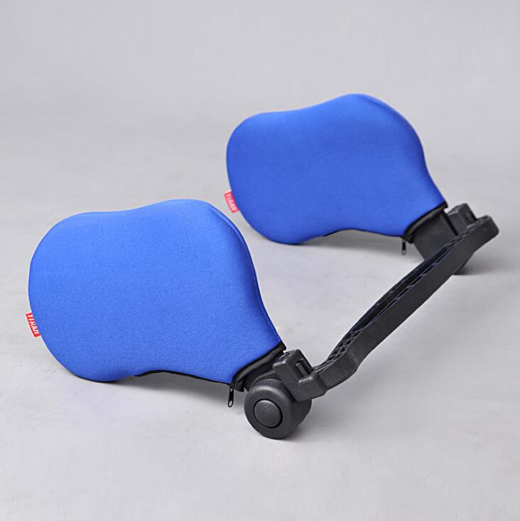 Adjustable U-shaped Car Pillow - simplychamp
