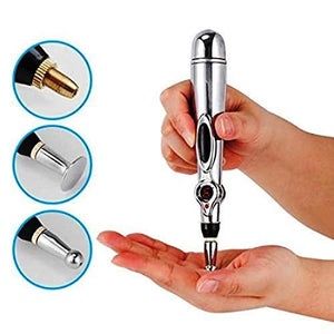 Acupuncture Pen For Instant Pain Relief
