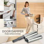 Door Damper - simplychamp