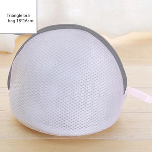 Zipper Mesh Laundry Bag