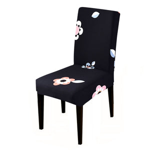 Polar Fleece Fabric Universal Chair Cover - simplychamp