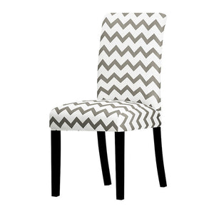 Printed Chair Cover