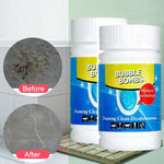 Multifunctional Detergent Powder for Strong Bacteriological Removal - simplychamp