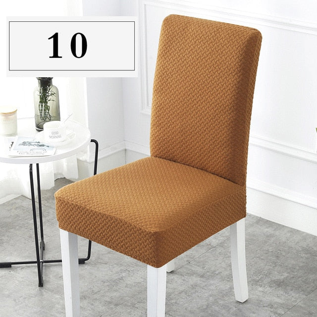 Dining Chair Cover - simplychamp