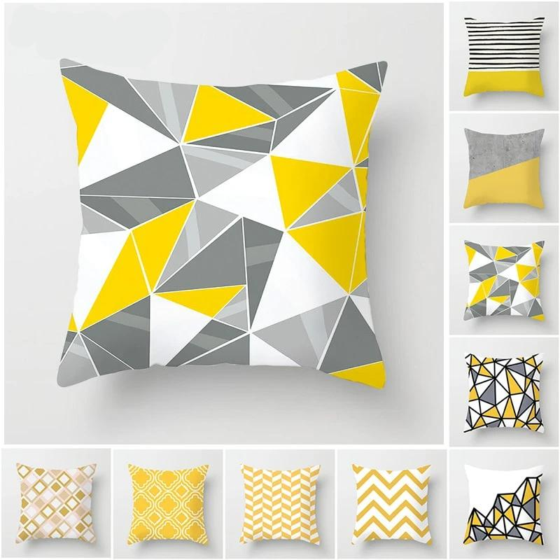 Diamond Wave Cushion Covers