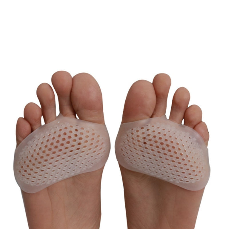 SILICONE HONEYCOMB FOOTPAD