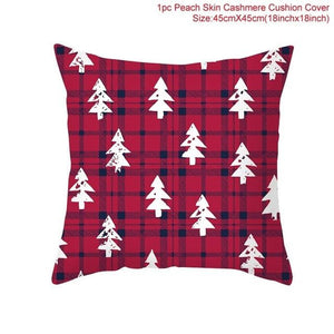 Christmas Pillowcase