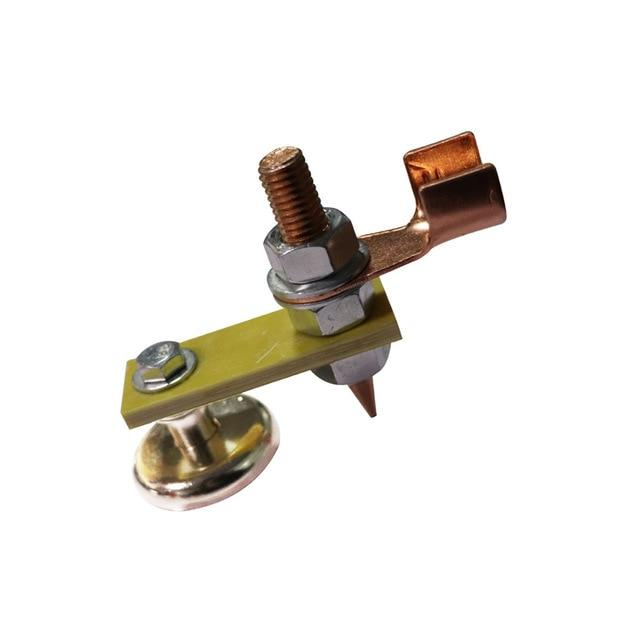 Welding Magnetic Ground Clamp