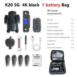 K20 4K Camera Professional GPS RC Drone