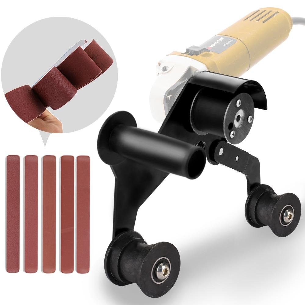 Multi-Functional Handheld Sander