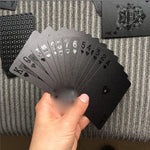 BlackMagic 3D Playing Cards