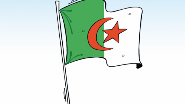 Salah Guemriche dans le HuffPost Maghreb