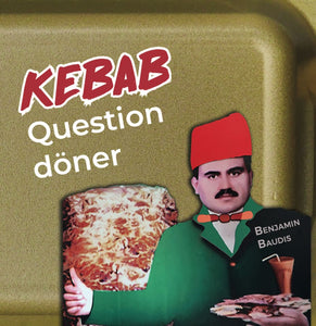 Kebab – Question döner