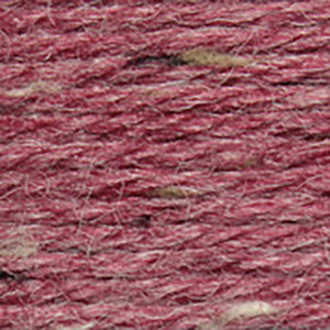 Stylecraft, Alpaca Tweed Chunky , Cherry,100g ball