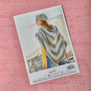 Stylecraft, Knitting Pattern 9588