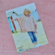 Load image into Gallery viewer, Stylecraft, Knitting Pattern 9742