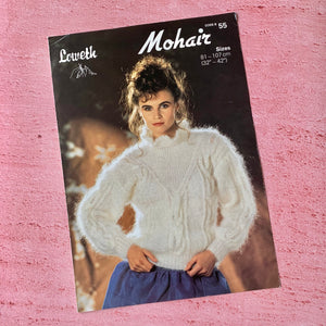 Loweth, Knitting Pattern 55