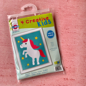 4 Creative Kids, Unicorn Tapestry