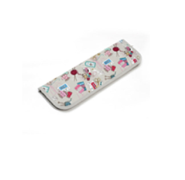 Knitting Needle Case (Empty)