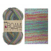 Wendy, Roam Fusion, 4 ply wool, 100g (Tarn 2030)