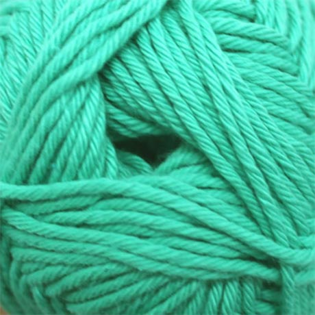 Stylecraft, Classique Cotton DK, 50g, Tropical Jade 3676
