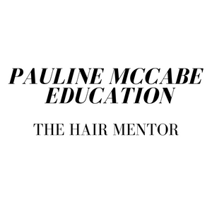Pauline McCabe Education... The Hair Mentor