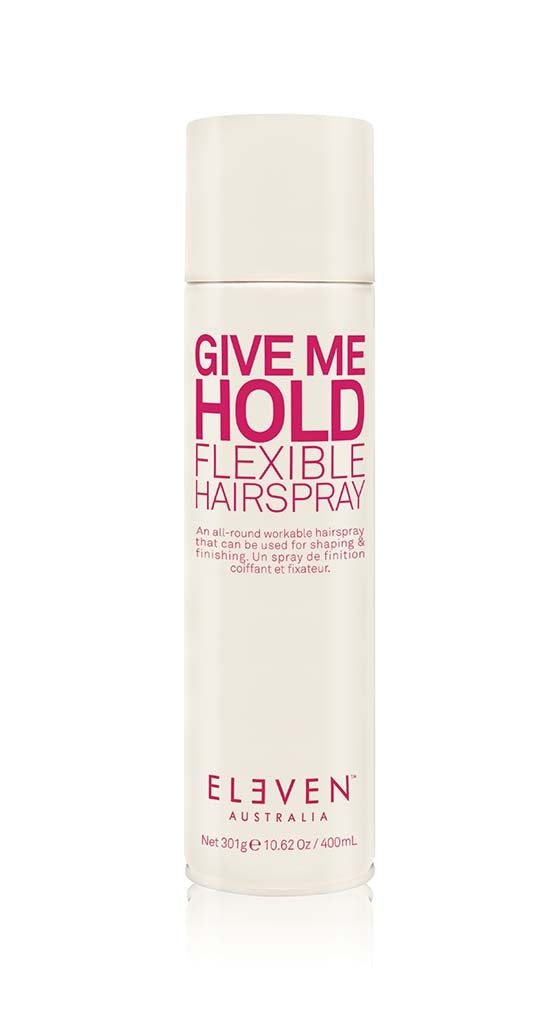 eleven hairspray bottle