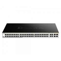 Switch D-link Dgs-1210-52 52-port Gibabit